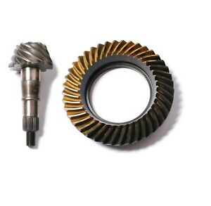 Alloy Usa F88 456 Alloy Usa Ring And Pinion Gear Set