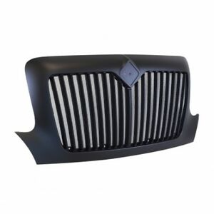 United Pacific 21458 International Durastar And Workstar Grille With Bug Scree