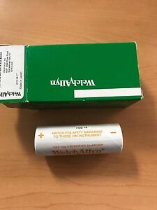3 5v Rchg Battery F aud Boxed Welch Allyn Ref 90100