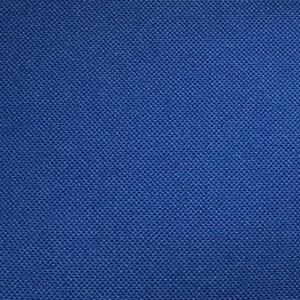 2x1 6m Blue Jersey Pineapple Racing Car Seat Interior Fabric Recaro Bride Sparco