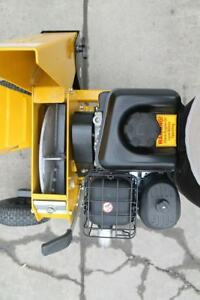 Gas Powered Chipper W b s Engine Pk36070