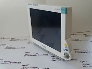 Philips Intellivue Mp70 Patient Monitor bmet Tested
