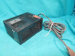 Pmc Power Mate Corp Adjustable Regulated Power Supply Su uni 30bv