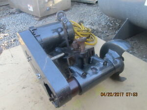 Dumore 8205 166 Lathe Tool Post Grinder Used Untested_best Deal Here Fcfs