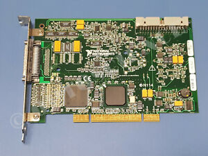National Instruments Pci 6221 Ni Daq Card Analog Input Multifunction