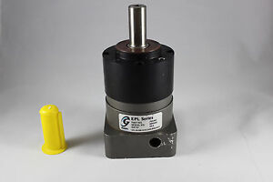 Gam Epl w 084 010g Inline Planetary Gearbox 10 1 Ratio Output Torque 40 0 Nm