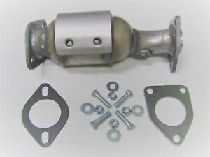 Superior Exhaust 43220 Direct Fit Catalytic Converter 48 State Legal