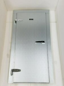 Myra Walk In Cooler Door Frame Insert 33 1 2x77 1 2 Left Hinge