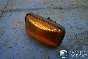 Front Roof Clearence Marker Amber Light 15183318 Hummer H2 Suv Sut 2003 09