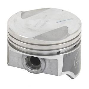 Speed Pro Hypereutectic Pistons Ring 0 50 For Ford 302 351 Cleveland Flat Top