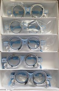Pediatric Trial Frame Set Of 5