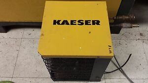Kaeser Tx3 15 Cfm Refrigerated Compressed Air Dryer 3 Available