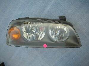Hyundai Elantra Front Lamp Headlight Factory Oem 04 05 2004 2005
