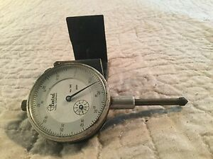 Vintage Central Tool Company Timing Gauge No 280