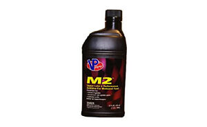 2 Pack Vp Racing M2 Unscented Top upper End Methanol alcohol Fuel Lube Drag Race