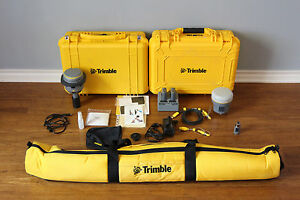 Trimble R10 V10 Glonass Gps Rtk Base Or 3d Imaging Rover Survey Receiver Setup