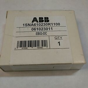 Abb Eb03 dc Optocoupler Relay Eb03 dc 0 05a Transistor Led