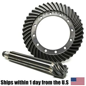 A50997 Ring And Pinion For Case Backhoe 430 530 580 580b