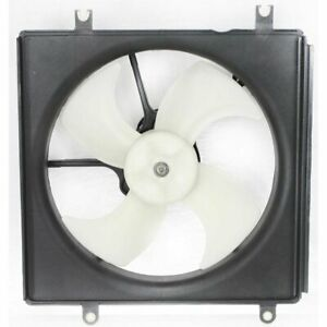 19015p0a004 Ho3115130 New Radiator Fan For Honda Accord Prelude 1994 2001