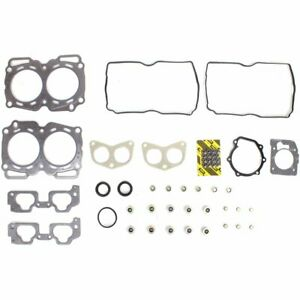 New Set Engine Gasket For Subaru Impreza 99 Forester 1999