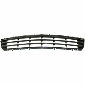 15266333 Gm1200537c New Grille Lower Chevy Chevrolet Malibu 2006 2008