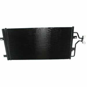 New A c Ac Condenser Cadillac Dts Buick Lucerne 2006 2011