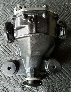 2001 05 Lexus Is300 M98 Limited Slip Differential Lsd