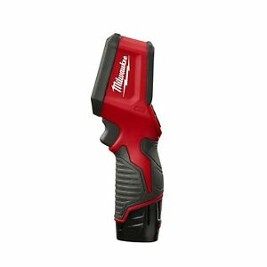 2258 21 Milwaukee M12 7 8kp Thermal Imager