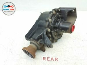 2010 2012 Range Rover L322 Rear Diff Carrier Non Locking Differential 52k 3 54