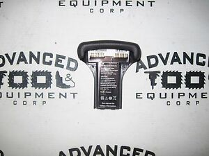 Trimble Tds Recon 200 400 Handheld Datacollector Surveying Gps Battery