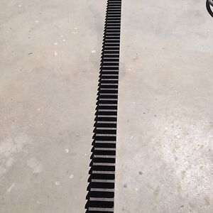 Martin Gear Rack R4x4 4 Foot Long