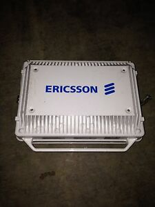 Ericsson Bru3901 900 Mhz Base Radio Unit Mobitex Network