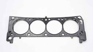 Cometic Gasket C5871 060 060 Mls Head Gasket Ford 351 Cleveland 4 100 Bore