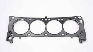 Cometic Gasket C5871 080 080 Mls Head Gasket Ford 351 Cleveland 4 100 Bore