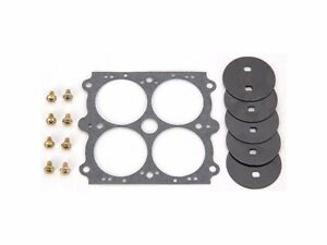 Holley Carb Throttle Plate 172 Kit Also Avenger Barry Grant Demon Aed