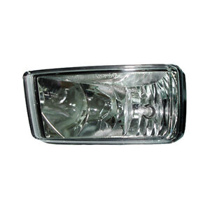Driver Left Side Fog Light Lamp For Chevrolet Gmc Silverado Tahoe Yukon Lh