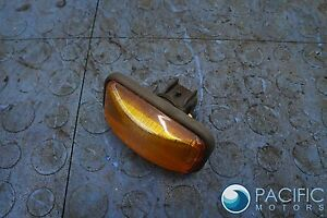 Front Roof Clearence Marker Hazard Amber Light Lamp 15183318 Hummer H2 2003 09