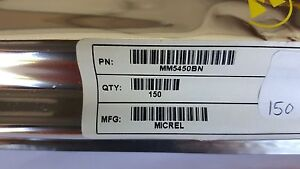 Micrel Mm5450bn Ns Encapsulation dip 40 led Driver Ic Lots Of 18