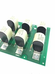 New Rockwell Automation 173285 Rev 01 Rc Snubber Capacitor Board 2000vdc b13