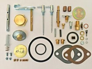 John Deere G Tractor Major Carburetor Repair Kit Dltx 51