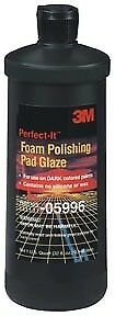 3m Perfect it Ii Foam Polishing Pad Glaze 05996 1 Quart 5996