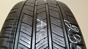 1 Tire 235 55 17 Michelin Energy Saver A S