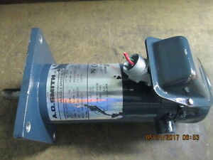 A o Smith D029 Variable Speed Dc Motor_as described_deal_ _marked Down Fcfs