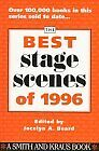 The Best Stage Scenes of 1996 $4.89