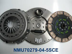 Dodge Valair Clutch Flywheel 5spd Nv4500 Transmission 600hp Nmu70279 04 5sce