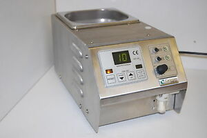 Cartesian Technologies Sfe 590 Ultrasonic Vacuum Bath
