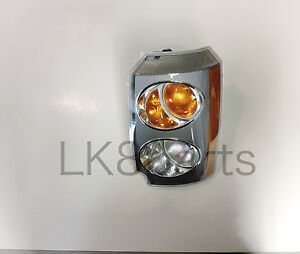 03 05 Range Rover L322 Left Front Turn Signal Side Marker Lamp Light Genuine New
