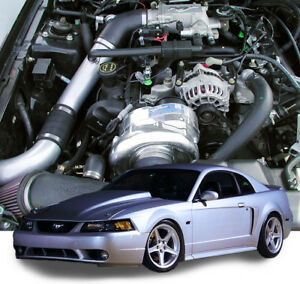 Procharger 1999 04 Ford Mustang Gt 4 6 2v Ho Intercooled Tuner Kit W P 1sc 1