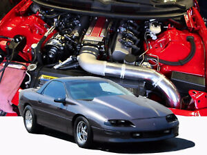Chevy Camaro Gen 4 1993 97 Z28 Lt1 Procharger Ho Intercooled System W p 1sc 1