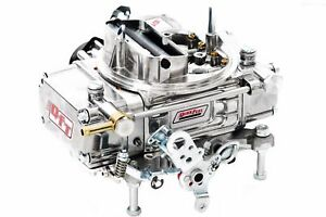 Quick Fuel Slayer 450 Cfm Carburetor W Electric Choke Sl 450 Vs